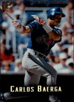 1996 Topps Gallery Baseball Cards Pick From List