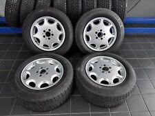 Mercedes C,E,S, A209 W124 W202 W203 W210 W211 Winterreifen 235/60 R16 100H ET36