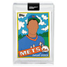 Topps PROJECT 2020 Card 119 - 1985 Dwight Gooden by Fucci