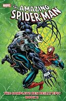 Amazing Spider-Man The Complete Ben Reilly Epic Book 2 GN Venom TPB OOP New NM