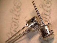 1853-0258  transistor  orig. HP - Mot  metal can