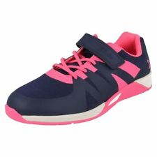 Clarks Sports Trainers Medium Width Shoes for Girls