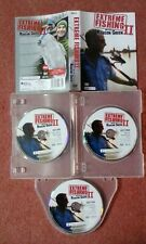 EXTREME FISHING 2 ROBSON GREEN 3 DVDS