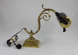 Wonderful Art Nouveau Lamp Piano Lamp Table Lamp Art Vouveau