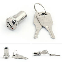 Toowei D135 12mm Micro Barrel Electronic Key Lock Switch On/Off  With Key BS4
