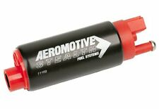 AEROMOTIVE 340 LPH Stealth In Tank Fuel Pump Centre In/Offset Out GM #11169