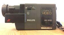 Videocamera VHS C Philips VKR 6835/00