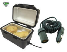 12v Portable Oven + 3 Metre Coil Extension