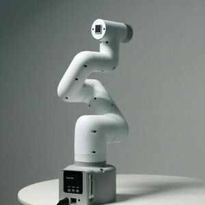MyCobot 6 Axis Robot Arm Desktop Programmable Arm Load 250G With Two Screens