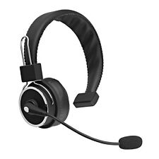 Blue Tiger Elite Professional Bluetooth Headset  - 34 Hours of Talk Time
