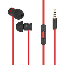 Beats by Dr. Dre urBeats ur beats 2.0 In-Ear Headphones earbuds black red active
