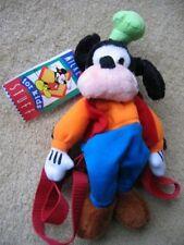 Disney Goofey Mini-Backpack