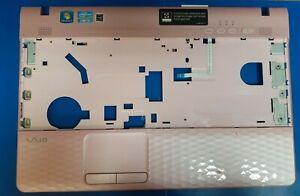 Sony VAIO VPCEH 34fx Palm Rest Pink