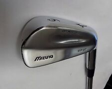 Mizuno Grain Flow Forged MP67 6 Iron R300 Steel Shaft MP-67 Golf Pride Grip