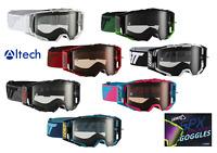 2019 Leatt Goggles Velocity 6.5 GPX Offroad Motocross MX Enduro ATV Goggle