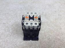Fuji Electric SC-N1/G SC25BAG 24 VDC Coil 25 HP @ 480 Starter SCN1G 3GC0T