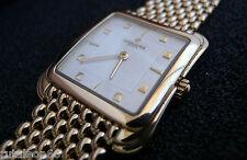 VACHERON CONSTANTIN TOLEDO original ladies watch 750 yellow gold  31100/464J-3