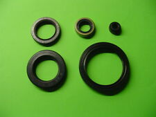 Kawasaki Motor Simmerring Satz Z750 K Twin LTD Z 750 Belt