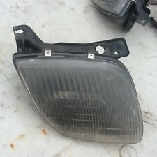 2000 Pontiac Sunfire Head Light Headlight Pass Side RH Right W/bulbs Free Ship