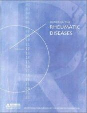 Primer on the Rheumatic Diseases, 12th Edition