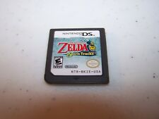 The Legend of Zelda: Spirit Tracks (Nintendo DS) Lite DSi XL 3DS 2DS Game