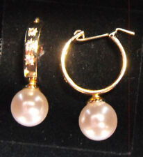 Cubic Zirconia Lab-Created/Cultured Fashion Jewellery