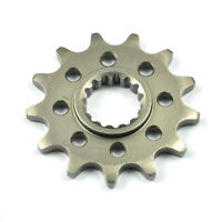 520 13T Front Sprocket for KTM Off Road 125 250 300 350 450 XC Husqvarna 125 300