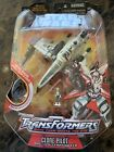 Hasbro Star Wars Transformers: Clone Trooper ARC-170 Starfighter Action Figure For Sale