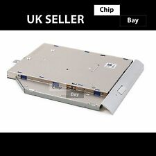 HP 15-AB Series Laptop CD/DVD Optical Disk Drive Silver UJ8G2A