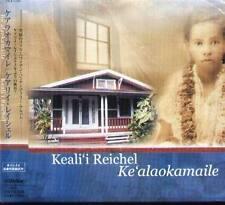 Keali'i Reichel - Ke'Alaokamaile - Japan CD - NEW