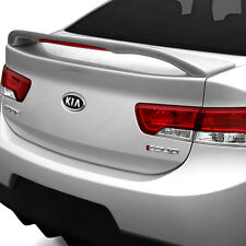 Spoiler UNPAINTED Wing With LED Light For: KIA FORTE KOUP 2010-2013