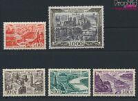 Frankreich 861-865 (kompl.Ausg.) postfrisch 1949 Stadtbilder (9119811