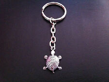 Silver Plated Animal Modern (1970-Now) Collectable Keyrings