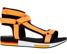 JEFFREY CAMPBELL Strap Sandals