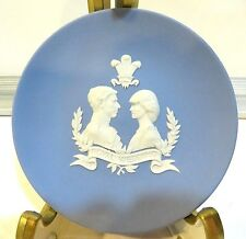 """Royal Wedding"" Charles & Diana Collector Plate"