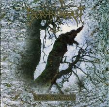 BORKNAGAR The Olden Domain CD New Enslaved Ulver