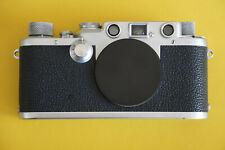 Leica IIIF Gehäuse.