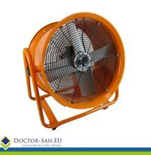 Axialer Schaltschrank Ventilator extra flach RQ 370 Reihe bis 345 m3//h