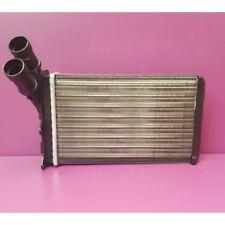 Radiateur de chauffage pour Peugeot 306 2.0 S16 de 07/1996 à 05/2001