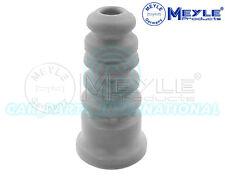 Meyle Rear Suspension Bump Stop Rubber Buffer 714 742 0002
