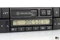 Original Mercedes-Benz classic Autoradio Becker BE2010 W124 W202 W210 R129 AMG