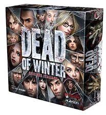 Raven - Dead of Winter Giocattolo 8032680824425