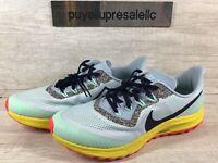 Women's Nike Air Zoom Pegasus 36 Trail Running Shoes AR5676 401 Size 10.5