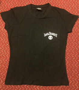 Jack Daniels T-shirt Ladies M
