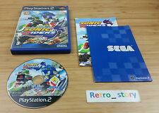 PS2 Sonic Riders PAL