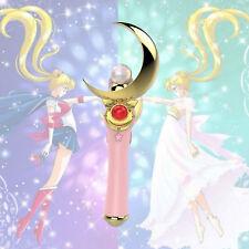 Selfie Stick Sailor Moon Magic Henshin Wand Stick Rod Selfiestick Cosplay Prop