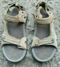 Mens Karrimor Vibram Sandals Outdoor Walking Size 9