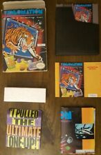 Videomation Nintendo NES Game - Complete in Box (CIB) w/ Manual,  Poster, and Ad