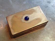 Modern Decorative Jewellery Boxes