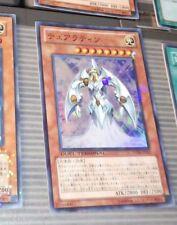YU-GI-OH JAPANESE SUPER RARE HOLO CARD Tualatin DT09-JP015 JAPAN NM